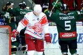 Karlovy Vary, hokej, mládež, MHL, junioři, HC Energie, Spartak Moskva