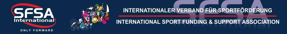 Internationaler Verband für Sportförderung