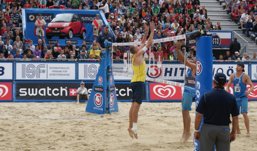 BeachVolleyball2012