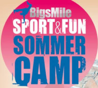 BigsMile Sport &Fun Sommercamp
