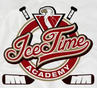 Ice Time Academy in Bratislava